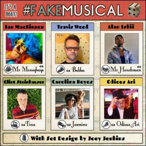 #FakeMusical